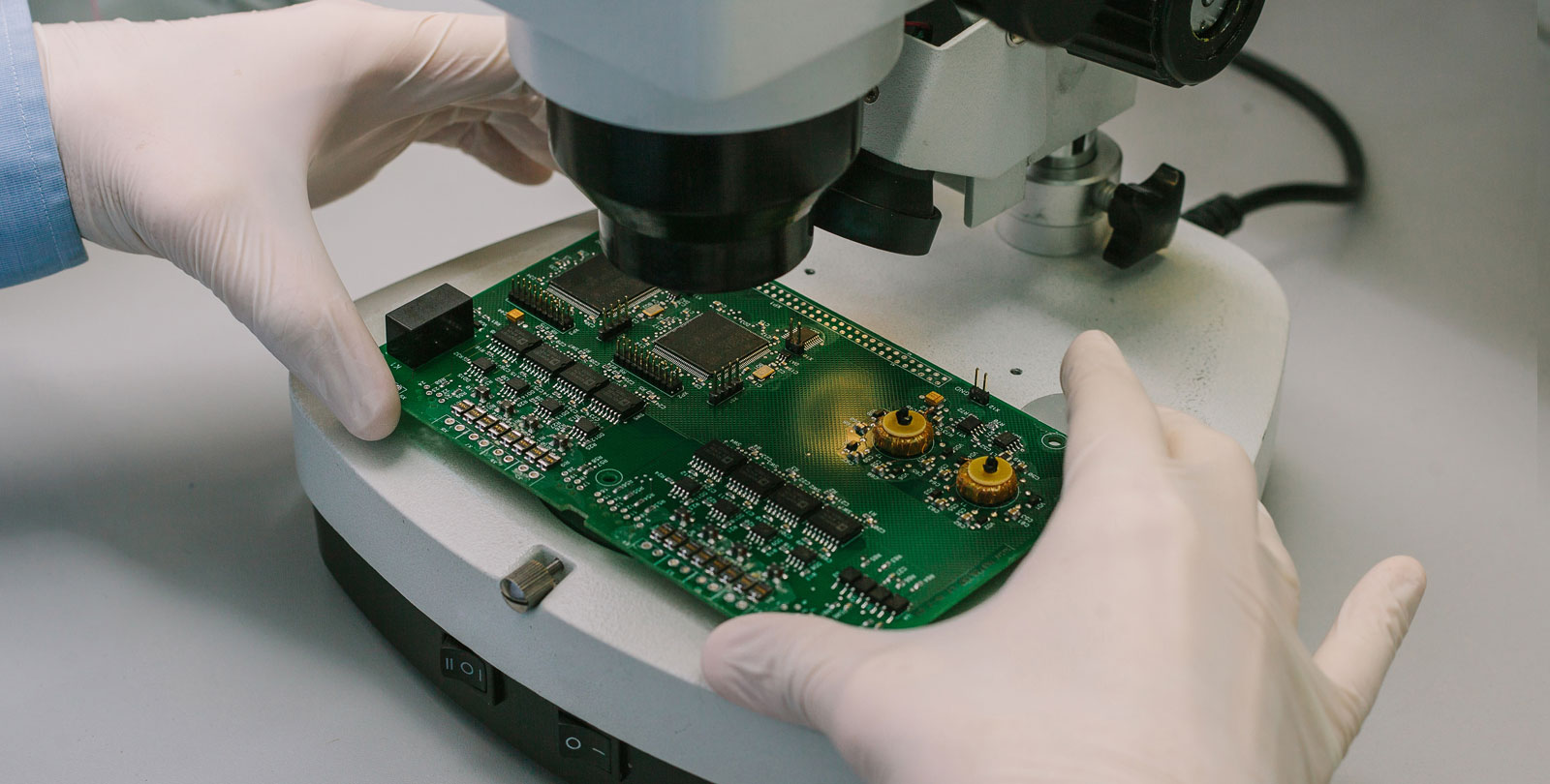 pli international pcb sourcing